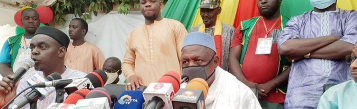 Imam Dicko, Imam Oumarou Diarra et Issa Kaou N'djim : La religion en spectacle dans l'arène politique !