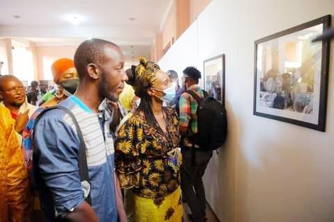 Inter-biennale de photographie : La 2e édition innove !