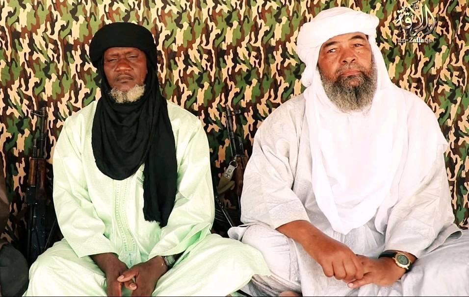 La lente agonie d'Al-Qaida au Maghreb islamique dans le nord de l'Algérie