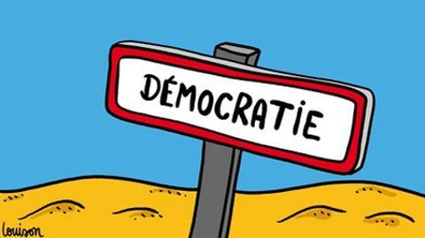 Décryptage : Les règles du jeu de la démocratie