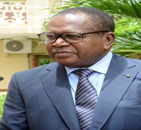 Mali: L'ancien ministre Hamadoun Konaté décédé