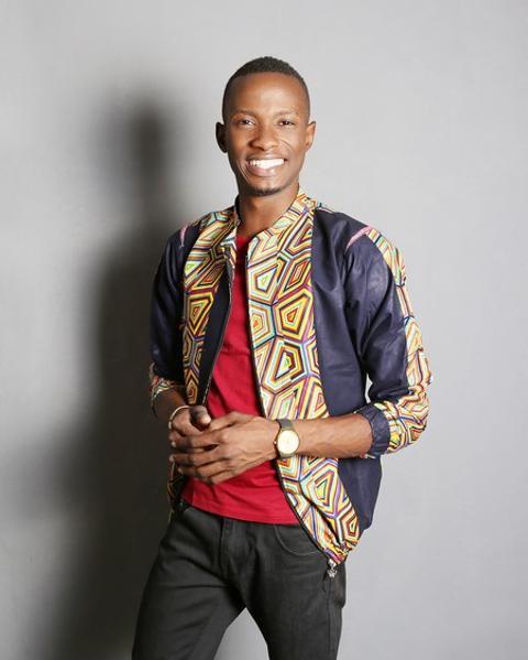 Mode et style : Akim Soul, le nouveau visage de la mode malienne