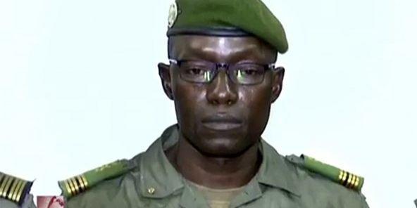 Mali : le colonel Malick Diaw élu à la tête du CNT