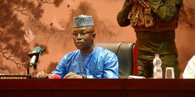 Mali : ce qu'il faut savoir sur Malick Diaw, pièce maîtresse de la junte à la tête du CNT