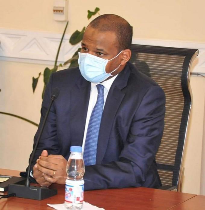 Boubou Cissé : « Je ne suis associé à aucun projet de déstabilisation des institutions de mon pays »
