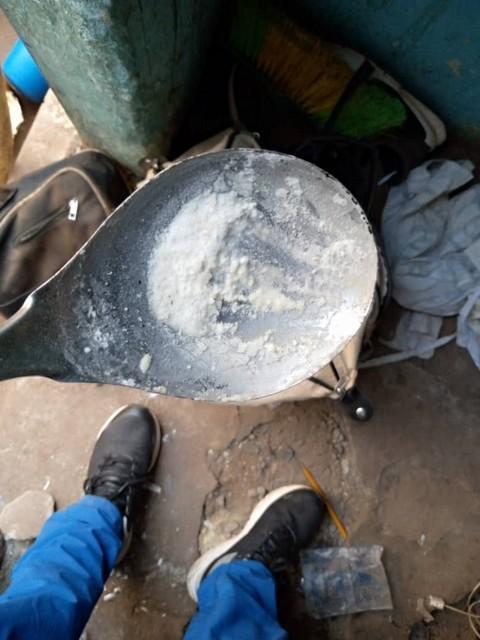 Bamako : Démantèlement d'un réseau international de trafic de cocaïne