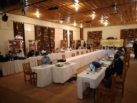 Agence pour la Promotion de l'Emploi des Jeunes : Fin à Ségou de l'atelier d'évaluation 2020 et de planification 2021