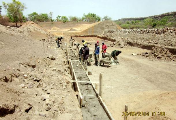 Mines d'or de Sadiola et de Yatéla : « Le Mali pourra disposer d'une ressource de 5 milliards US$ pour amorcer la croissance et apaiser le front social »,Dramane Dembélé dixit