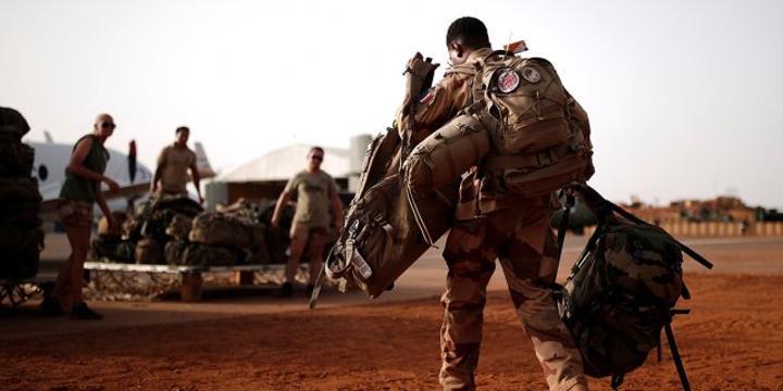[Tribune] Sahel : l'armée française s'ensable