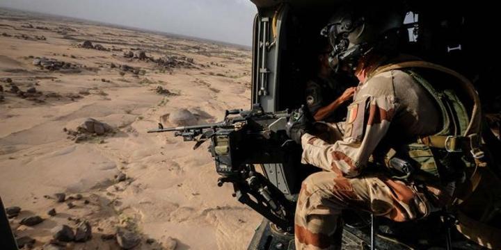 [Carte] Soupçons de bavures de l'armée française au Mali : où est la vérité ?