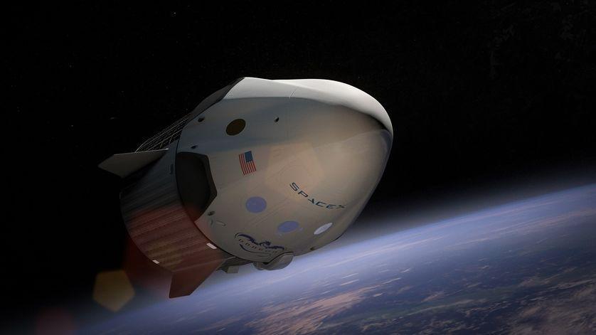 La pollution lumineuse des constellations de satellites comme Starlink de SpaceX inquiète les astronomes