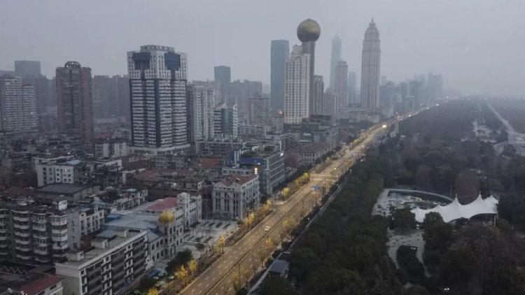 Santé : L'OMS et la Chine publient un rapport sur les origines du COVID-19