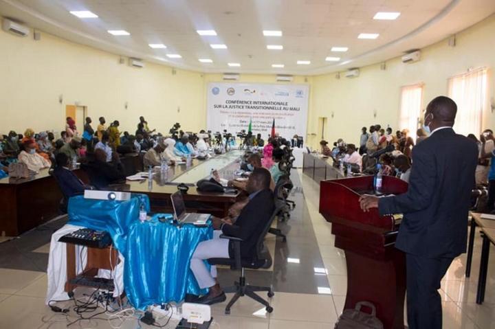 Troisièmes audiences publiques de la CVJR : Salve de témoignages inédits sur les disparitions de Cabral, Maraba Kassoum et Hammadoun Dicko