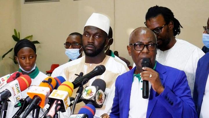 Paysage politique : enracinement difficile pour le Morema de Me Kassoum Tapo