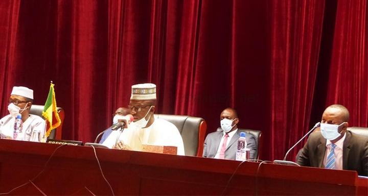 Conseil National de Transition : La recrudescence des attaques terroristes au Mali inquiète