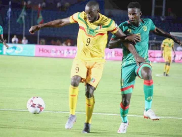 Éliminatoires Coupe du monde 2022 : Le calendrier du Mali
