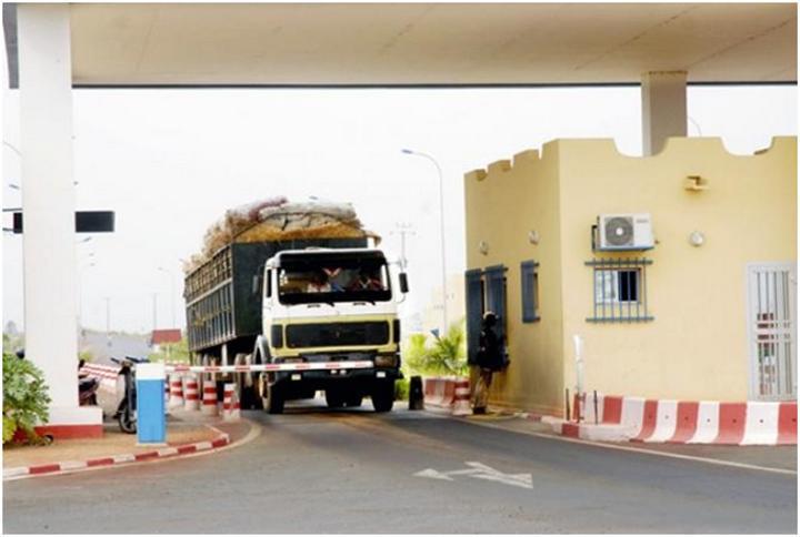 Problématique du péage par passage Pas de route sans entretien routier!
