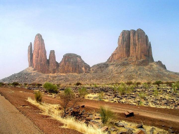« Pacte Mali »:La promotion de la culture malienne, à travers l'art