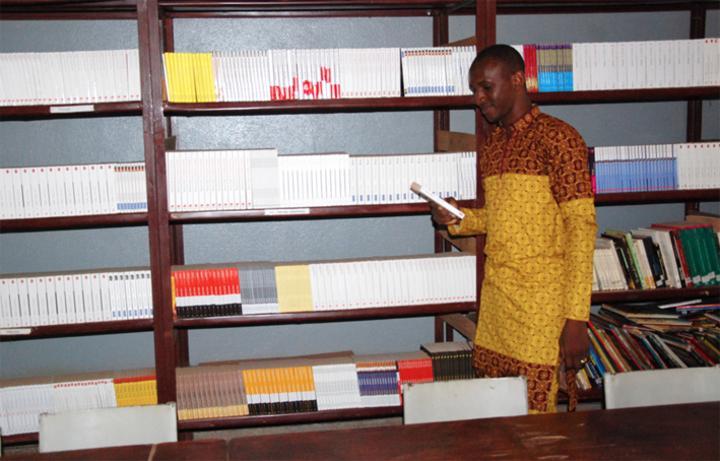 Rentrée littéraire 2021 : Le Mali creuset des grands écrivains et écrivaines du monde