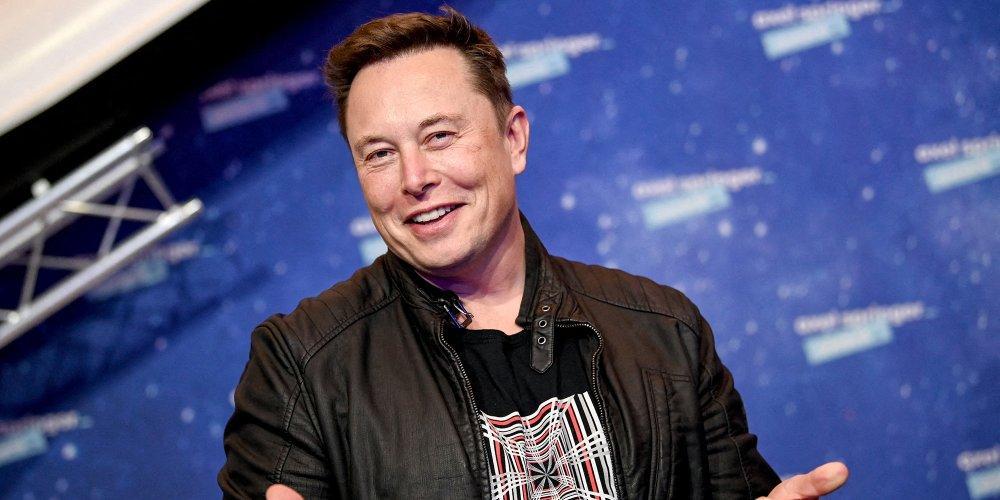Elon Musk offre 100 millions de dollars à celui qui créera la meilleure technologie de capture du carbone