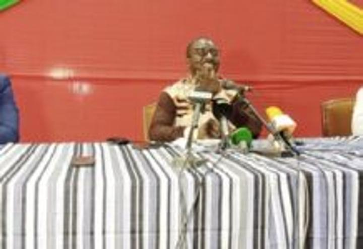 Culture : Les Bwa se désolidarisent d'un festival organisé en leur nom