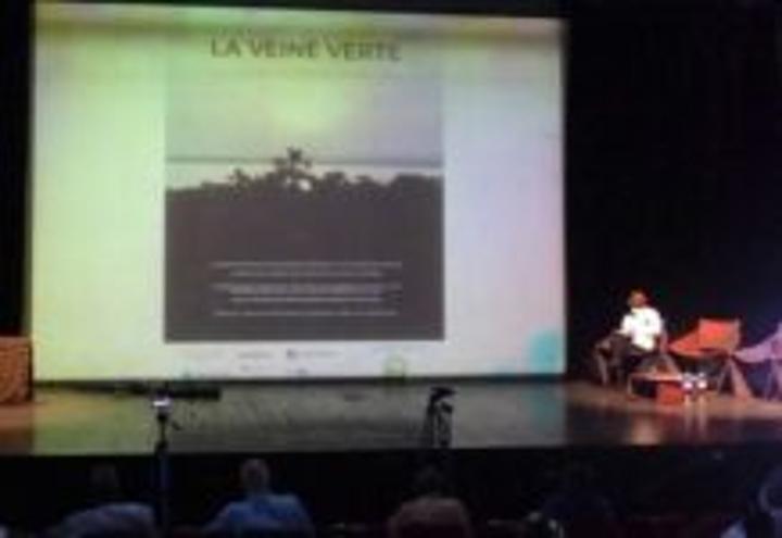 Renaissance agro-écologique de l'Afrique de l'Ouest : Première mondiale du film documentaire « La Veine Verte »