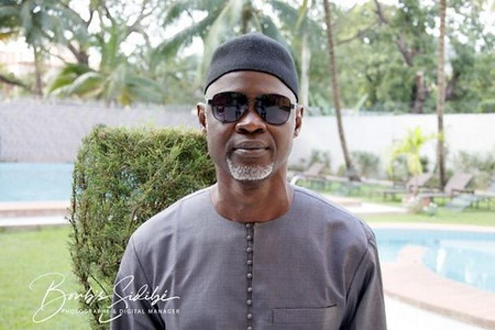 Hamady Sangaré, président du Pja-Mali, membre de l'Arp : appel au sursaut national