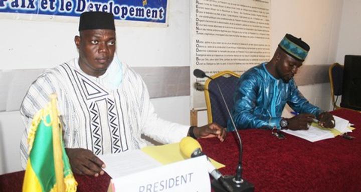 AJPD/Mali : Des meetings de soutien à la Transition dans le pipeline