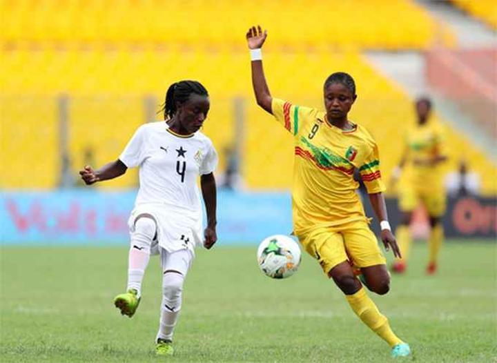 Football féminin : Le Mali invité par le Maroc pour deux matchs
