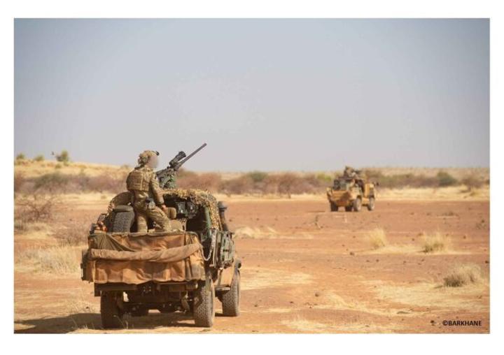 Suspension des opérations militaires conjointes : la France entre cynisme et déni d'assistance