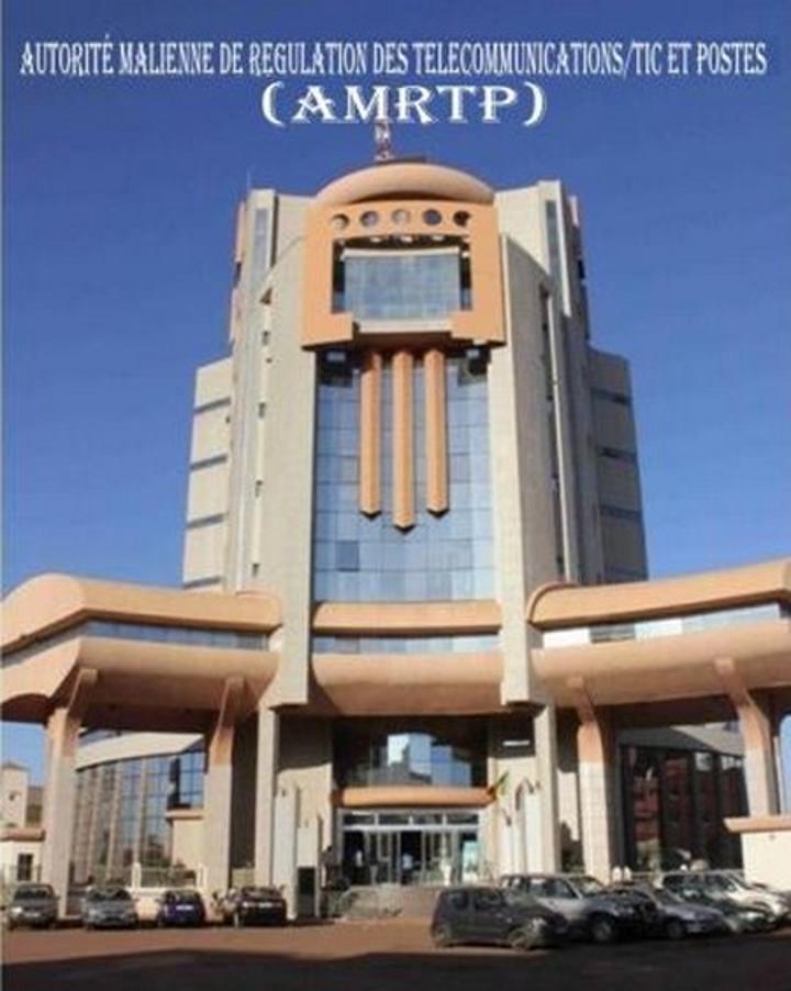 Dégradation de la qualité des services des télécommunications à Bamako et environs : L'AMRTP ouvre la chasse aux boosters dans le Grand marché Les fautifs risquent 5 ans d'emprisonnement et 100 millions F CFA d'amende
