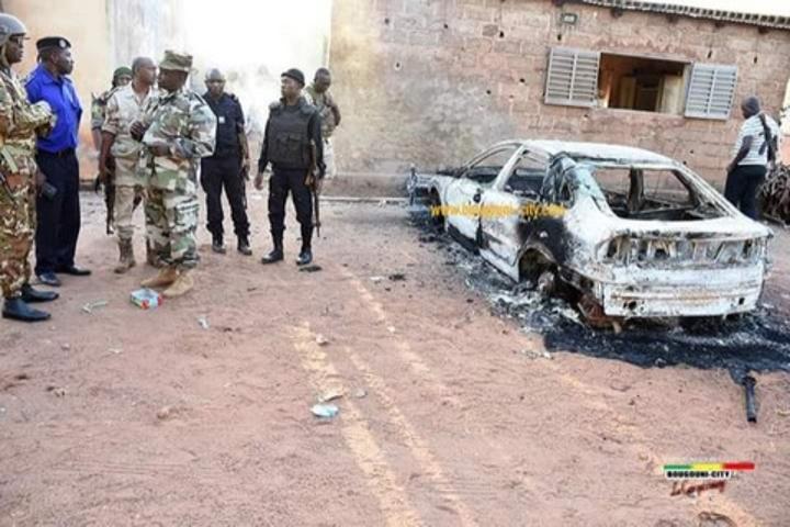 Attaque terroriste contre le poste de contrôle de Bougouni faisant cinq morts : Le laxisme et la négligence des autorités sécuritaires dénudés