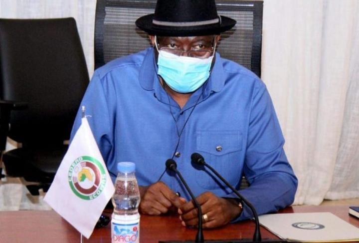 Suivi de la Transition au Mali : une délégation de la CEDEAO attendue à Bamako les 8 et 9 juin prochain .