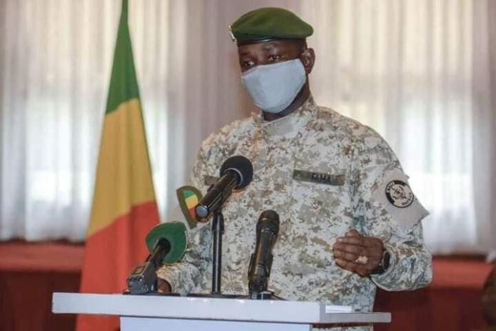 Mali : le président Assimi Goïta s'engage à réduire le train de vie de l'Etat