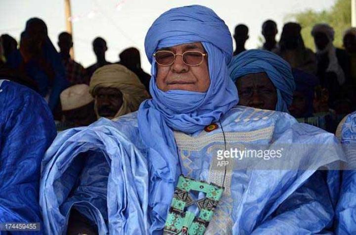 L'honorable Assarid AG Inbarkawouane suite au report de l'élection du Président Parlement Panafricain : «Chato a beaucoup d'expérience, elle mérite d'être présidente du Parlement Panafricain, le combat n'est pas fini, on n'a pas renoncé à ce poste »