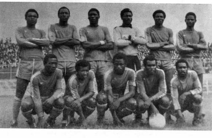 Historique du football Malien: Si le football malien m'était conté