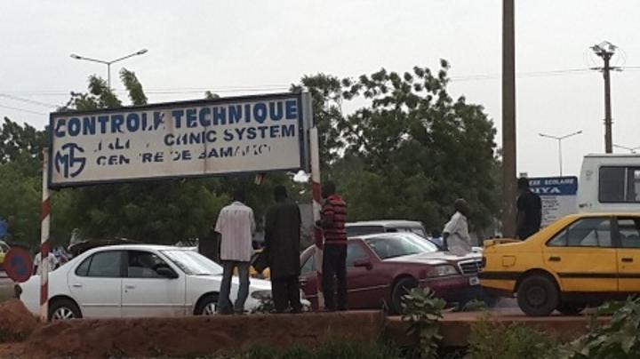 Visite technique de véhicule : Le centre de Sébénicoro peine à atteindre sa vitesse de croisière