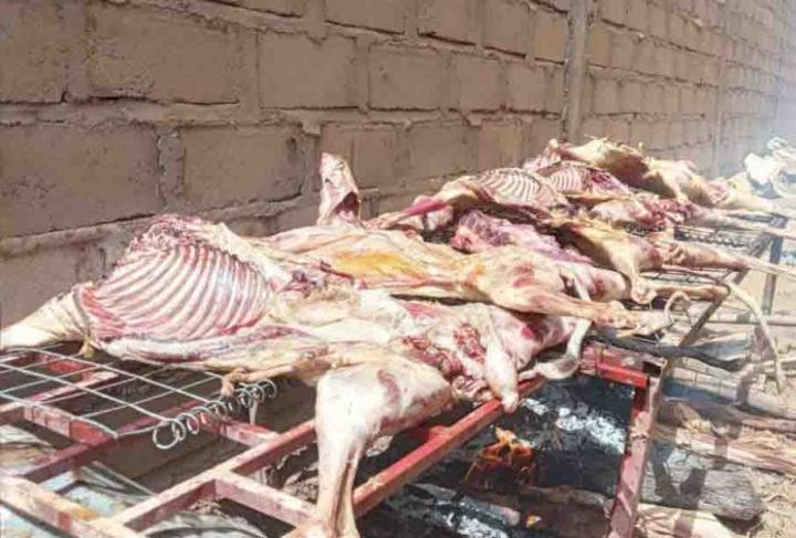 Marchés maliens : Tension sur le prix de la viande en dépit des efforts de l'Etat