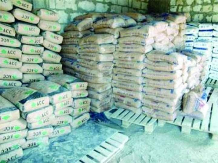 Ciment et fer à béton : Les prix n'encouragent pas à construire