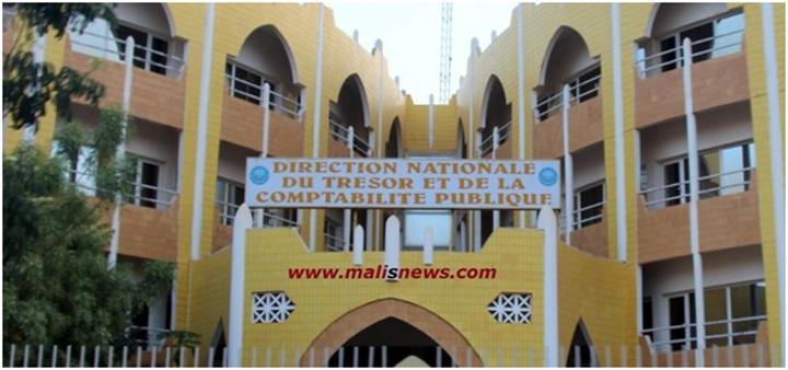 Après avoir pris son envol : L'économie malienne s'écrase au sol