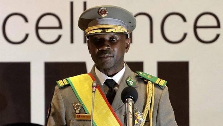 Président de transition : Le Colonel Assimi Goïta investi dans ses nouvelles prérogatives