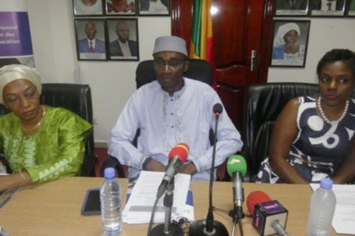 Préparatifs des élections locales, régionales et législatives de 2022 au Mali : Le NDI et ses partenaires forment 80 formatrices potentielles candidates des partis politiques