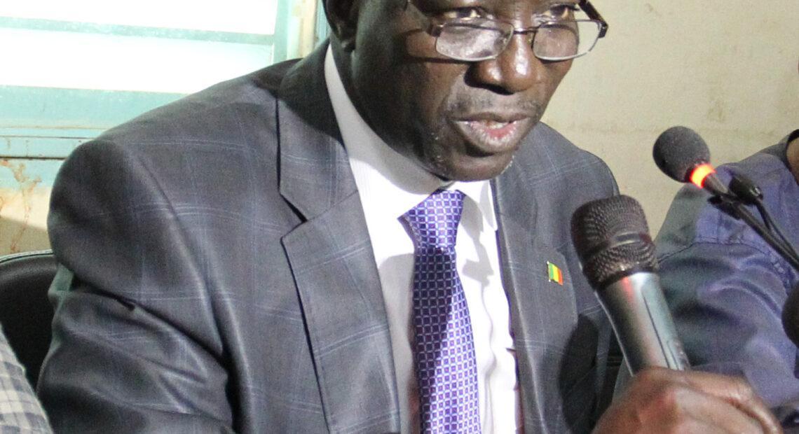 Négociation Gouvernement-UNTM : Diadié dit Amadou Sankaré juge et partie