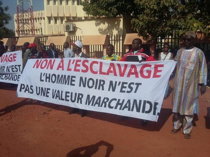 Forum régional de lutte contre sur l'esclavage au Mali : Un vibrant plaidoyer pour la criminalisation de ce phénomène abject