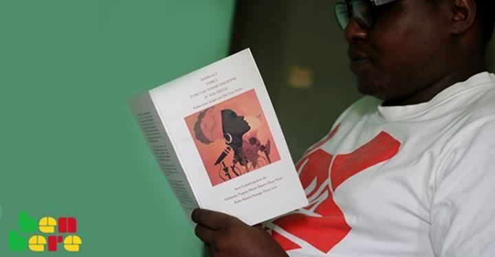 Littérature : Un ouvrage collectif « Regards croisés sur la COVID- 19 » désormais dans les librairies