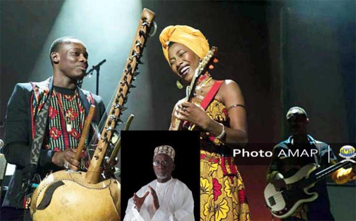 Cercle Culturel Germano-Malien : Lancement des activités culturelles et linguistiques