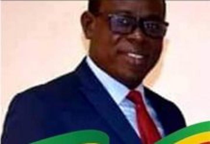 le Ministre Ibrahim Ikassa Maïga, hier au CDI sur le retrait de certains partenaires financiers après le coup de force: « On a créé volontairement cette rupture pour pouvoir repartir à zéro afin d'avoir un Etat sur pied »
