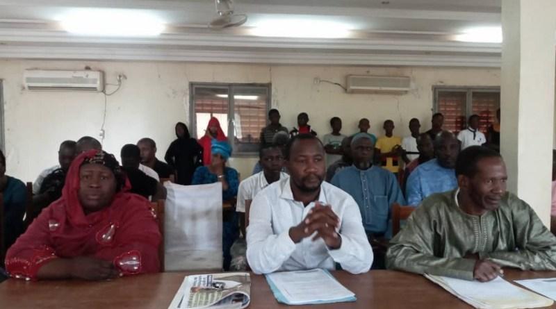 Menace de destruction de plus de 200 familles à Sotuba : Des habitants en colère contre le maire de la commune I de Bamako