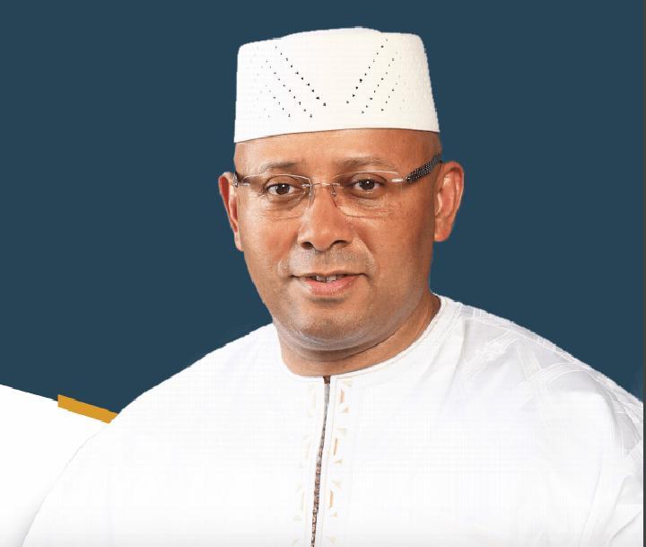 L'URD à l'épreuve du choix de son candidat à la présidentielle : Quand tous les sondages donnent Mamadou Igor Diarra gagnant