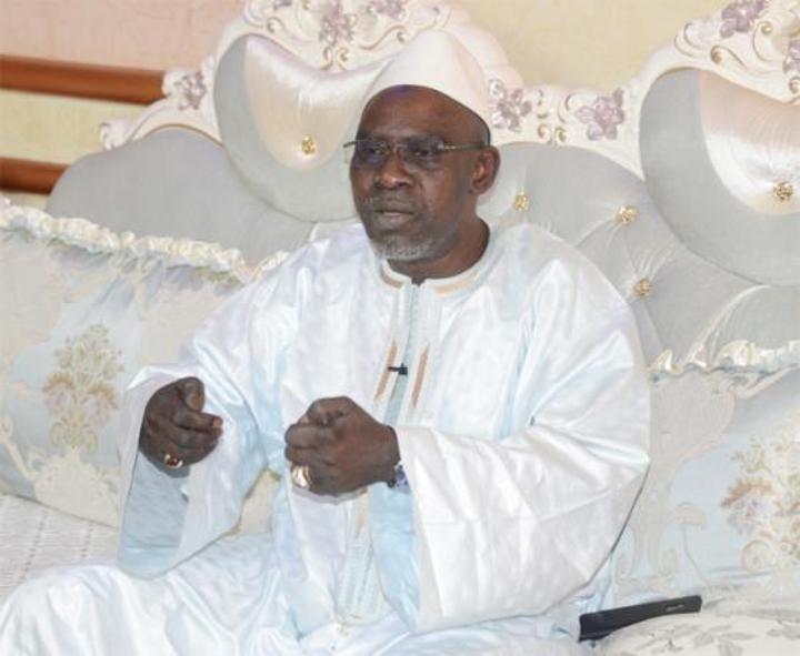 « vie et enseignements de Seid chérif Ousmane Madani Haïdara » : Un livre du professeur Hamala Sidibé désormais dans les librairies
